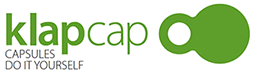 Klapcap :: Capsules do it yourself